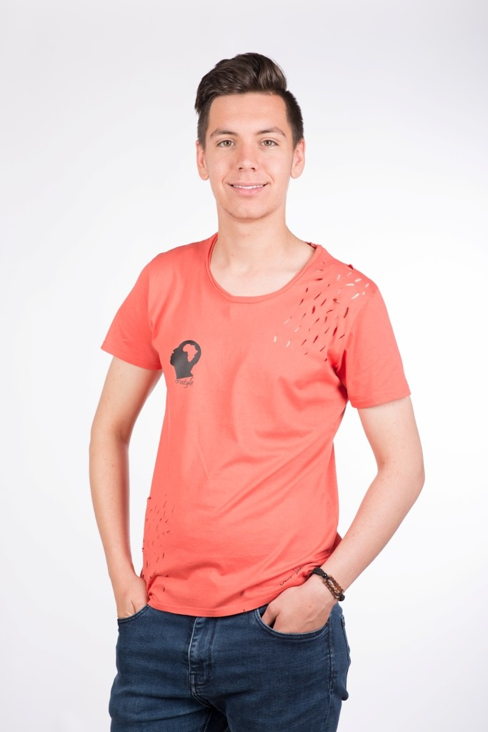 Fistyle Griff Corail