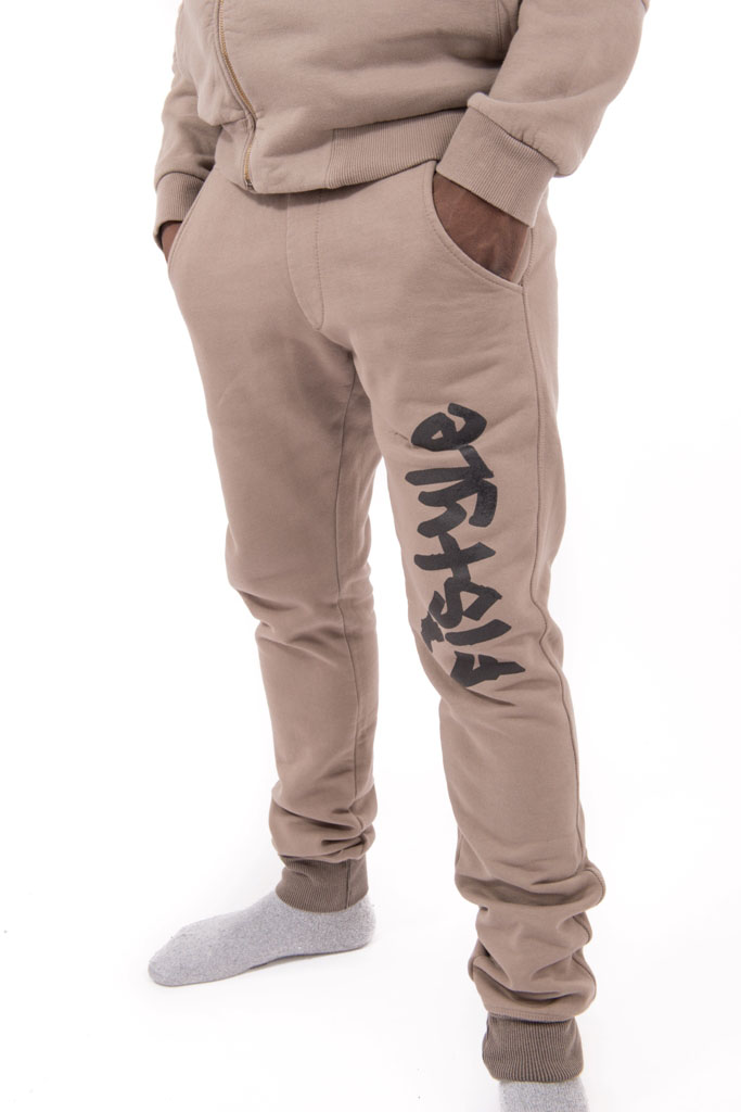 Fistyle Jogging Classic Taupe