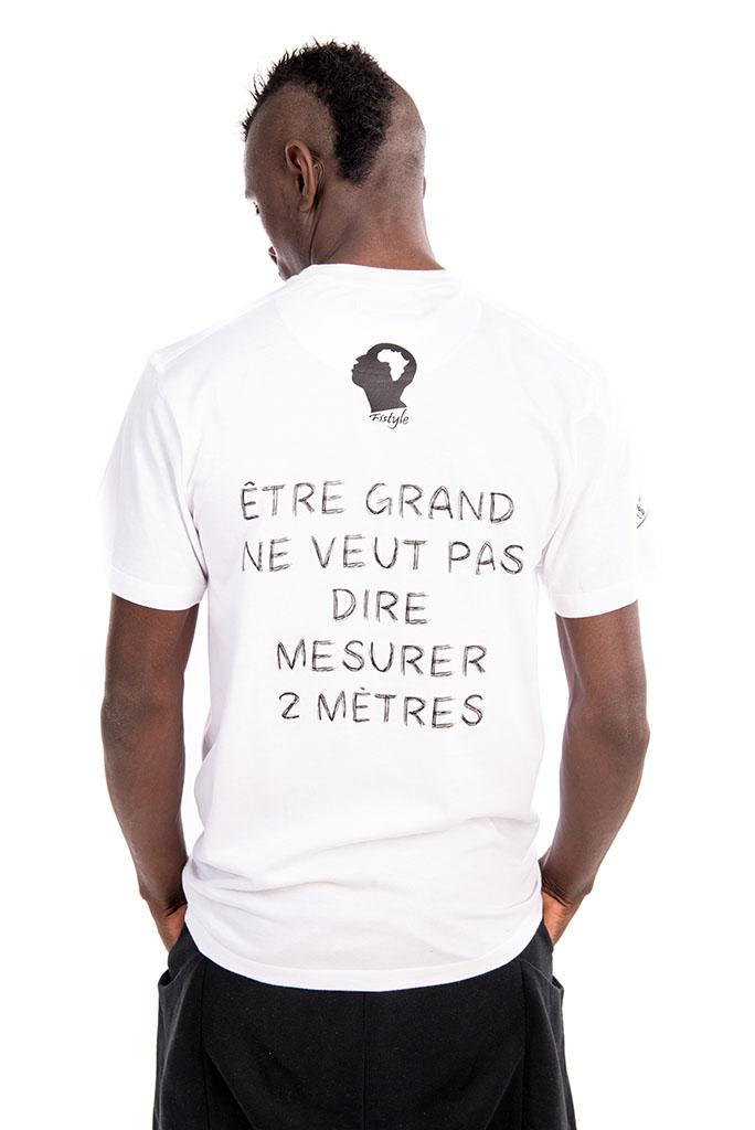 Fistyle La Phrase 1 Blanc 2
