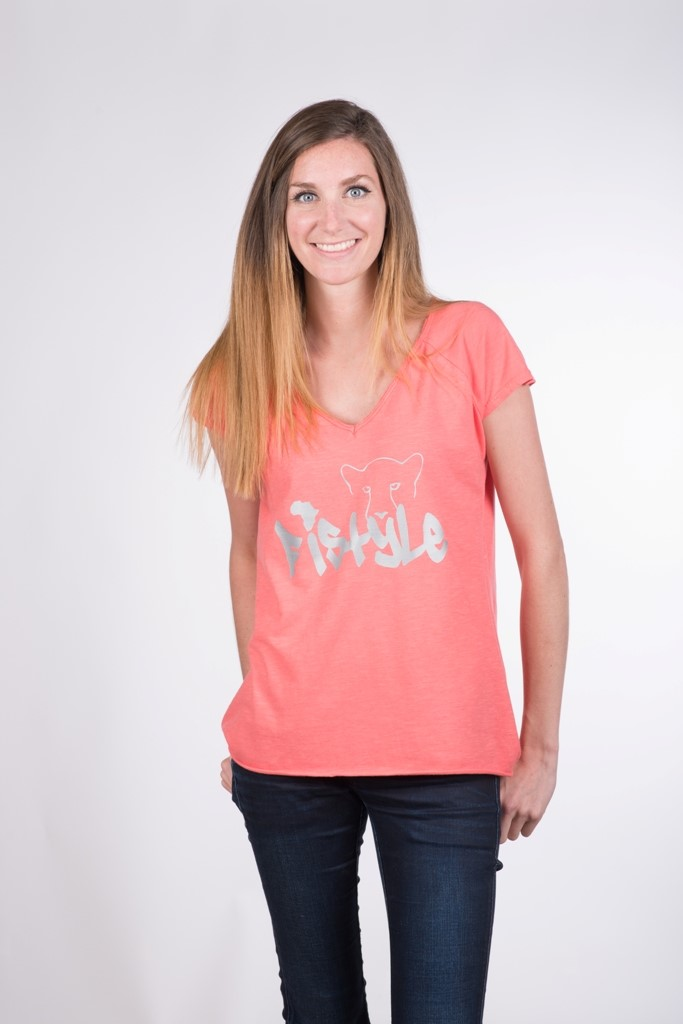 Fistyle V Soft Corail