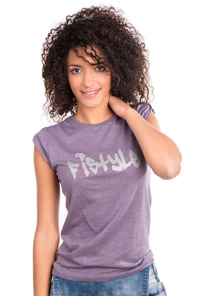 Fistyle Chic Violet